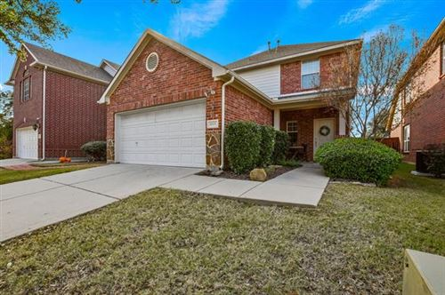 Photo of 411 Kirby Drive, Lantana, TX 76226 (MLS # 14468308)