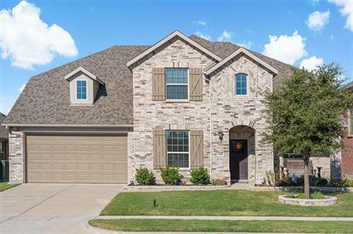 Photo of 1608 Village Creek Drive, Forney, TX 75126 (MLS # 14473308)