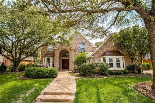 Photo of 916 Parkwood Court, McKinney, TX 75072 (MLS # 14594308)