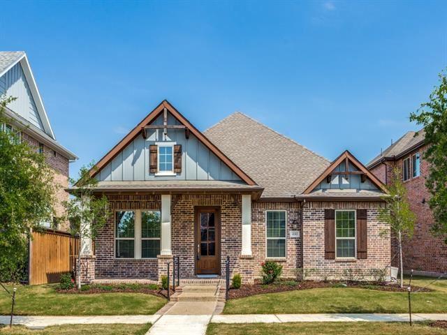 4103 Pearl Crescent Lane, Arlington, TX 76005 - #: 14554308