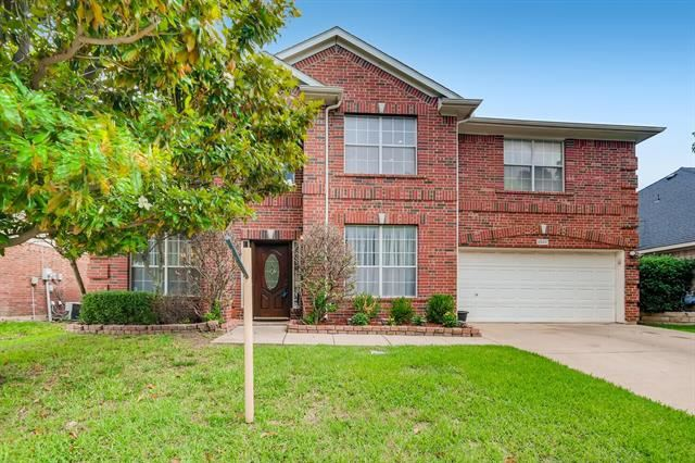 5545 Murton Place, Fort Worth, TX 76137 - #: 14592308