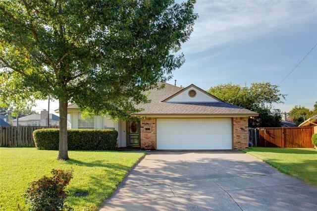 2301 Lovell Court, Arlington, TX 76012 - #: 14662308