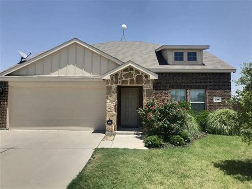 Photo of 708 Wisteria Drive, Josephine, TX 75173 (MLS # 14361309)