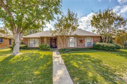 Photo of 1316 Flameleaf Drive, Allen, TX 75002 (MLS # 14457309)