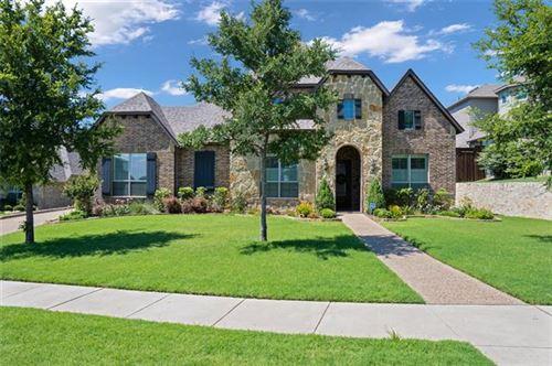 Photo of 621 Logans Way Drive, Prosper, TX 75078 (MLS # 14608309)