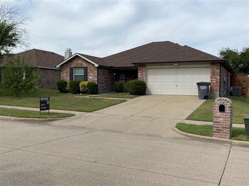 Photo of 2935 Reata, Wylie, TX 75098 (MLS # 14679309)