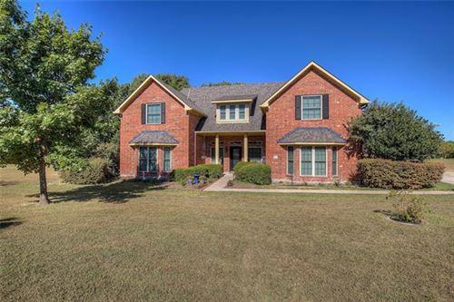 Photo of 951 Smirl Drive, Heath, TX 75032 (MLS # 14682309)