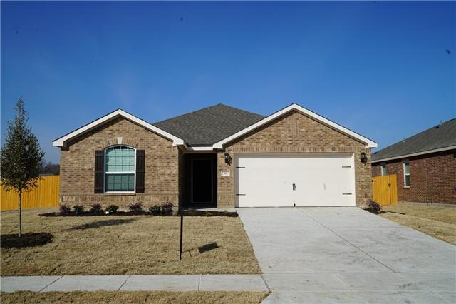 Photo for 105 Aaron Street, Anna, TX 75409 (MLS # 13753309)
