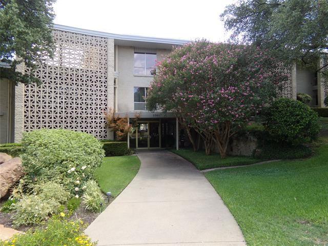 2301 Ridgmar Plaza #7, Fort Worth, TX 76116 - #: 14420309