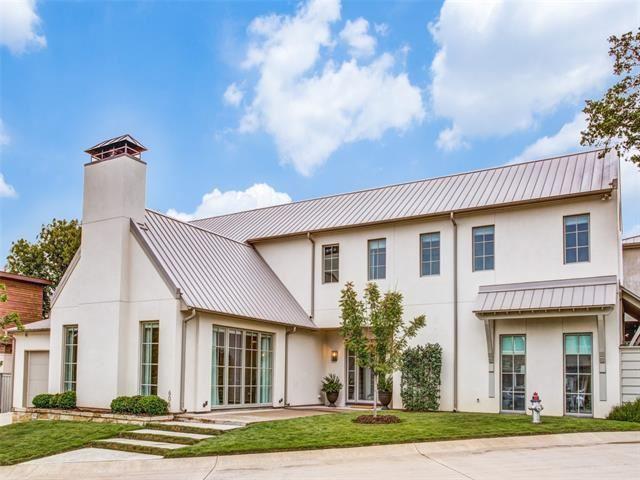 605 Kessler Reserve Court, Dallas, TX 75208 - #: 14472309