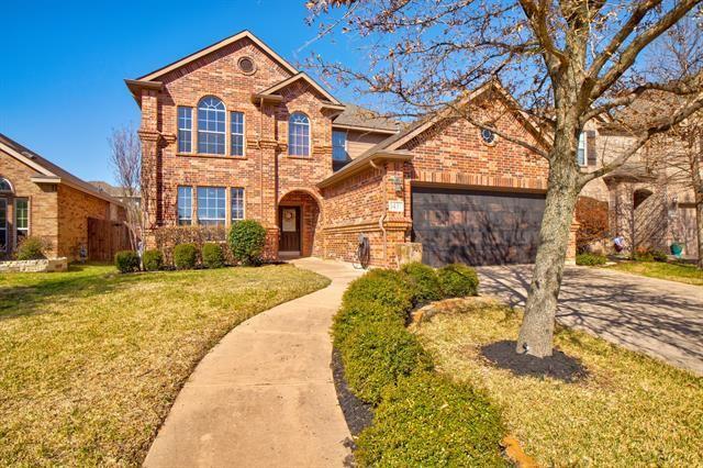 1437 Ocotillo Lane, Fort Worth, TX 76177 - #: 14544309