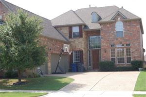 Photo of 3633 Roosevelt Drive, Frisco, TX 75034 (MLS # 13826310)
