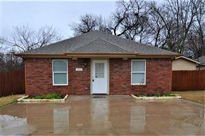 Photo of 1013 N Montgomery Street, Sherman, TX 75090 (MLS # 14198310)