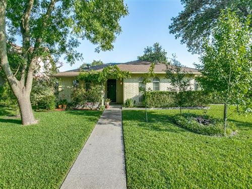 Photo of 1413 Leicester Street, Garland, TX 75044 (MLS # 14434310)