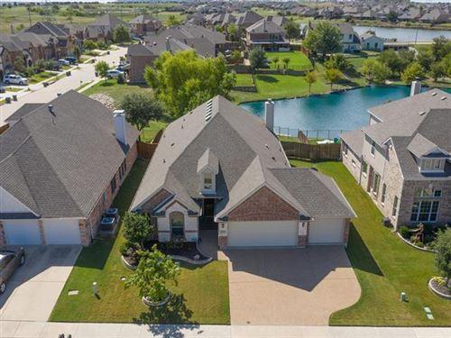 Photo of 15205 Ringneck Street, Fort Worth, TX 76262 (MLS # 14441310)