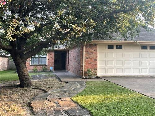Photo of 3109 Canton Street, Greenville, TX 75402 (MLS # 14669310)