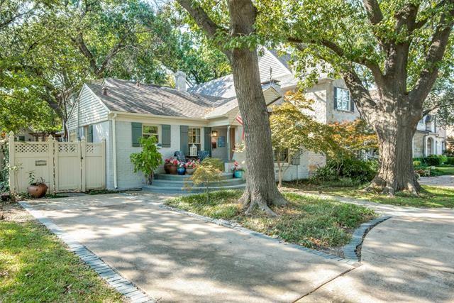 3105 Lovers Lane, University Park, TX 75225 - MLS#: 14600310