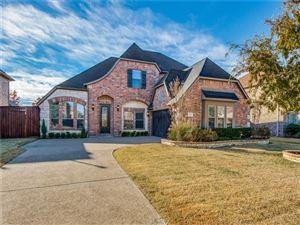 Photo of 679 Burr Oak Drive, Frisco, TX 75033 (MLS # 13975311)