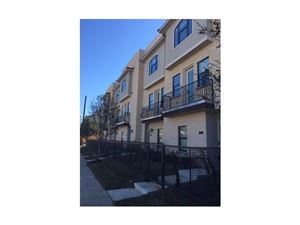 Photo of 3126 Ross Avenue #4, Dallas, TX 75204 (MLS # 13988311)