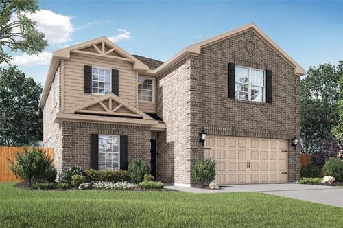Photo of 117 Bluebonnet Drive, Sanger, TX 76266 (MLS # 14379311)
