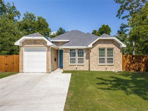 Photo of 1517 Wesley Street, Greenville, TX 75401 (MLS # 14602311)