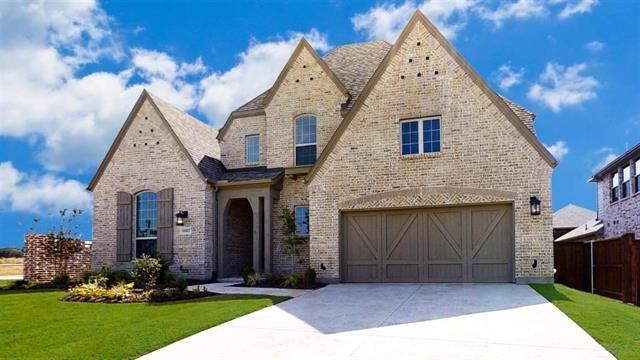 1082 Cabinside Drive, Roanoke, TX 76262 - #: 14315311