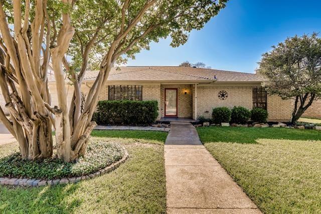 3402 Woodside Drive, Arlington, TX 76016 - #: 14573311