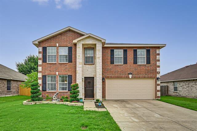 8115 Stowe Springs Lane, Arlington, TX 76002 - #: 14588311