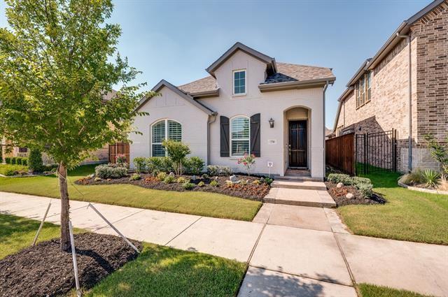 1706 Green Jasper Place, Arlington, TX 76005 - #: 14604311