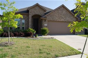 Photo of 2308 Knox Way, Melissa, TX 75454 (MLS # 13879312)