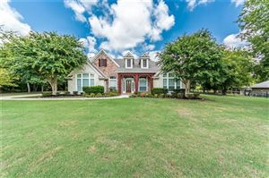 Photo of 296 Cattlemans Trail, Royse City, TX 75189 (MLS # 14174312)