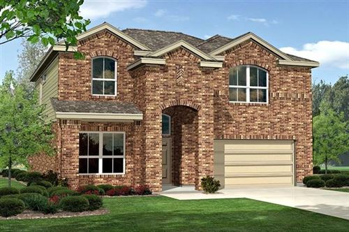 Photo of 1105 NELSON Place, Fort Worth, TX 76028 (MLS # 14442312)