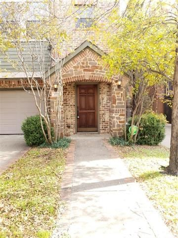 Photo of 1712 Mary Street, Dallas, TX 75206 (MLS # 14519312)