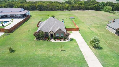 Photo of 4054 Harvest Meadow Circle, Royse City, TX 75189 (MLS # 14652312)
