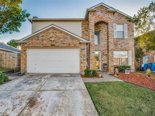 Photo of 2911 Post Oak Drive, Seagoville, TX 75159 (MLS # 14694312)
