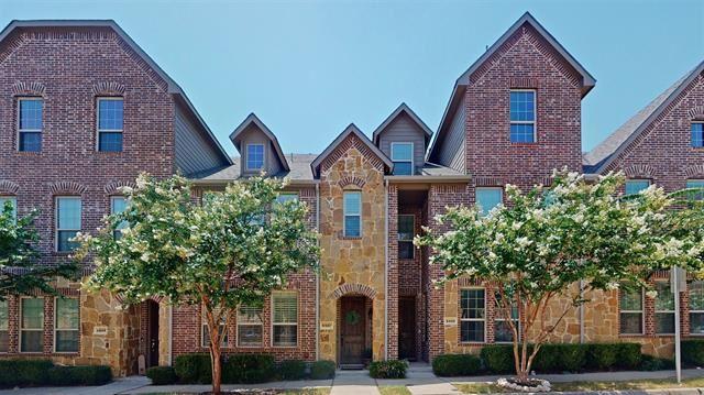 4417 Dexter Lane, Carrollton, TX 75010 - #: 14390312