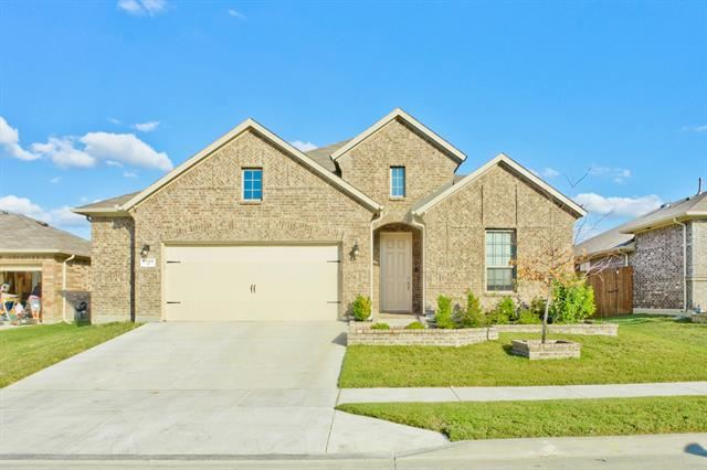 6120 Whale Rock Court, Fort Worth, TX 76179 - #: 14459312