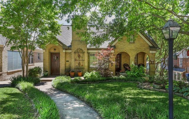 6826 Vivian Avenue, Dallas, TX 75223 - #: 14570312