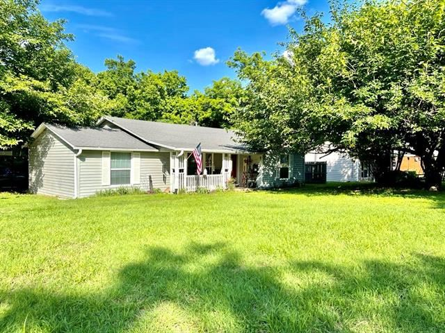 1195 N Ollie Street, Stephenville, TX 76401 - MLS#: 14600312