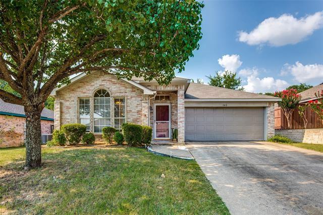 202 Bridlegate Drive, McKinney, TX 75069 - MLS#: 14626312