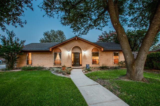 3 Bryn Mawr Circle, Richardson, TX 75081 - MLS#: 14663312