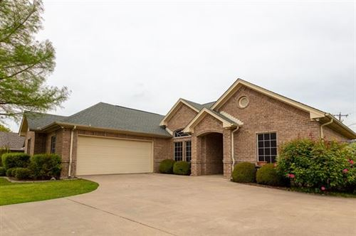 Photo of 1209 Hickory Drive, Pilot Point, TX 76258 (MLS # 14316313)