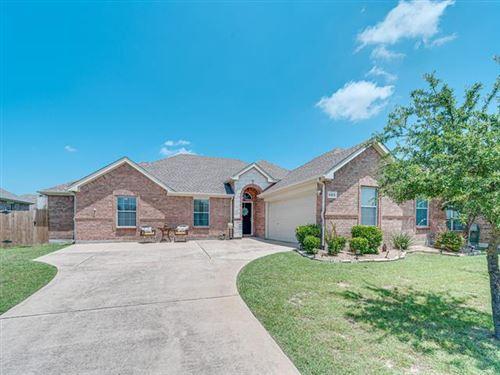Photo of 6413 Melody Hill Drive, Midlothian, TX 76065 (MLS # 14381313)