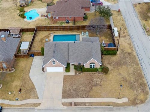 Photo of 200 White Wing Drive, Krum, TX 76249 (MLS # 14502313)
