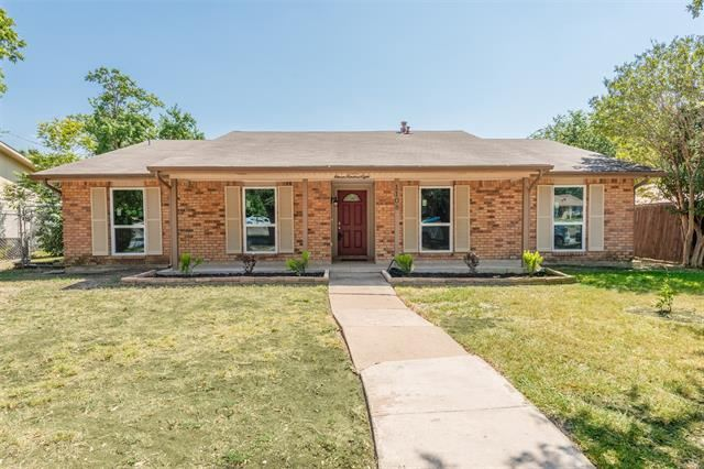 1108 W Spring Creek Parkway, Plano, TX 75023 - #: 14416313