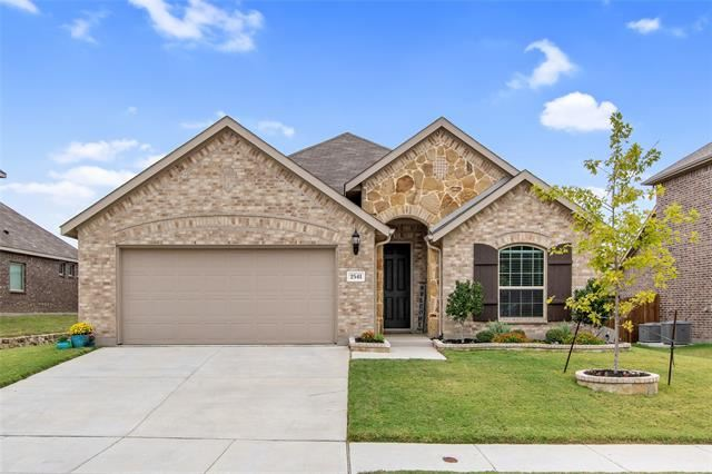 2541 Boot Hill Lane, Fort Worth, TX 76177 - #: 14453313