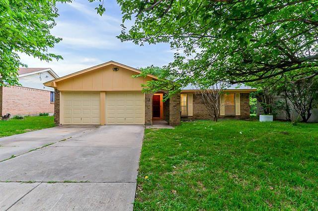 6629 Armando Avenue, Fort Worth, TX 76133 - MLS#: 14567313