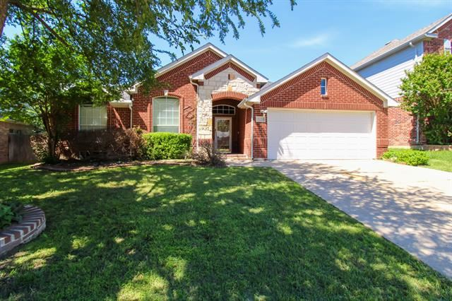 5220 Meadowland Drive, Fort Worth, TX 76123 - #: 14574313