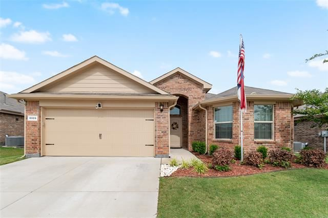 8009 Ballater Drive, Fort Worth, TX 76123 - #: 14576313