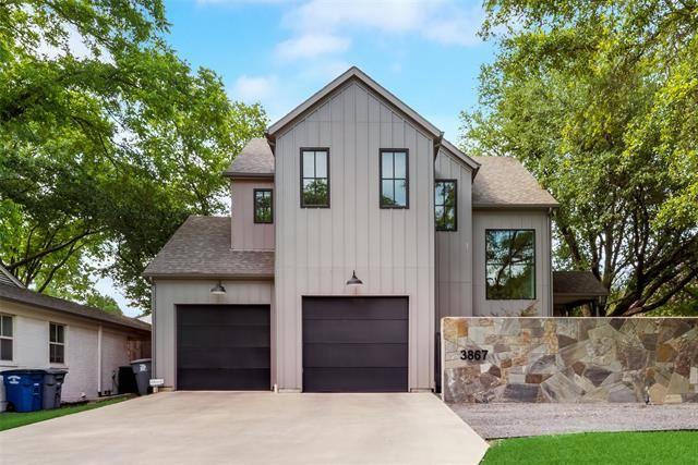3867 Van Ness Lane, Dallas, TX 75220 - #: 14601313